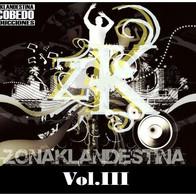 ZK Producciones Vol.3