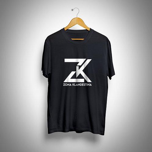 Playera ZK