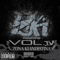 ZK Producciones Vol.4