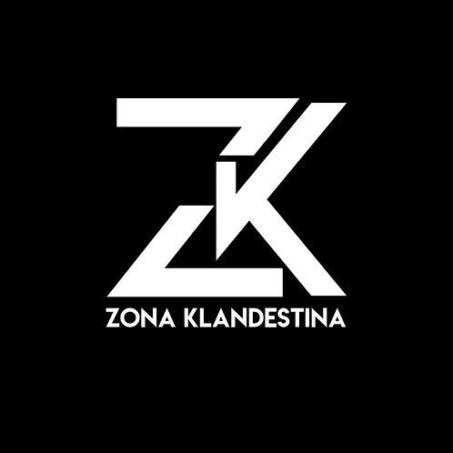 Sticker ZK