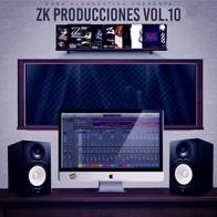 ZK Producciones Vol.10