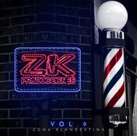 ZK Producciones Vol.9