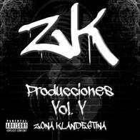 ZK Producciones Vol.5