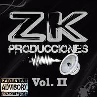 ZK Producciones Vol.2