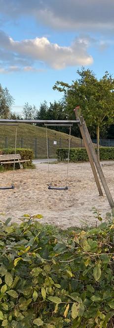 Park De Hoge Weide
