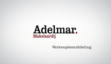 Commercial 2020 Adelmar Makelaardij - werkgebied en diensten.