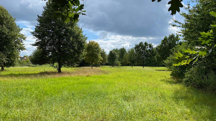 Kloosterpark, De Meern