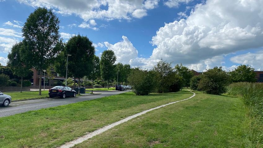 Park Milan Viscontilaan