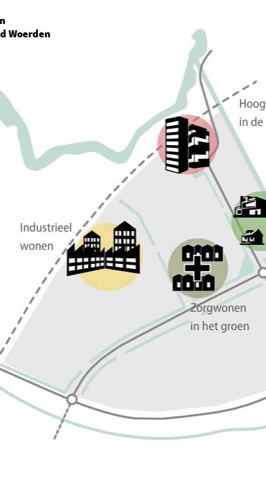 Middeland Noord Woerden