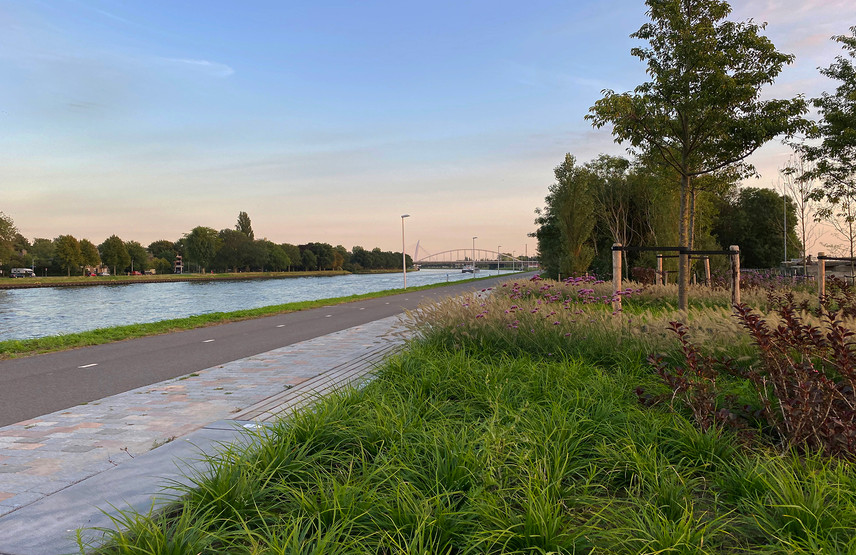Amsterdam-Rijnkanaal