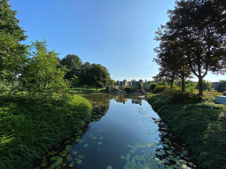 Fort Oranje - Staatslieden - Woerden