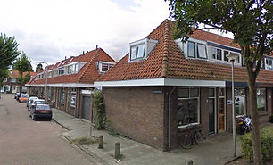 Front foto constantijn huygensstraat 57