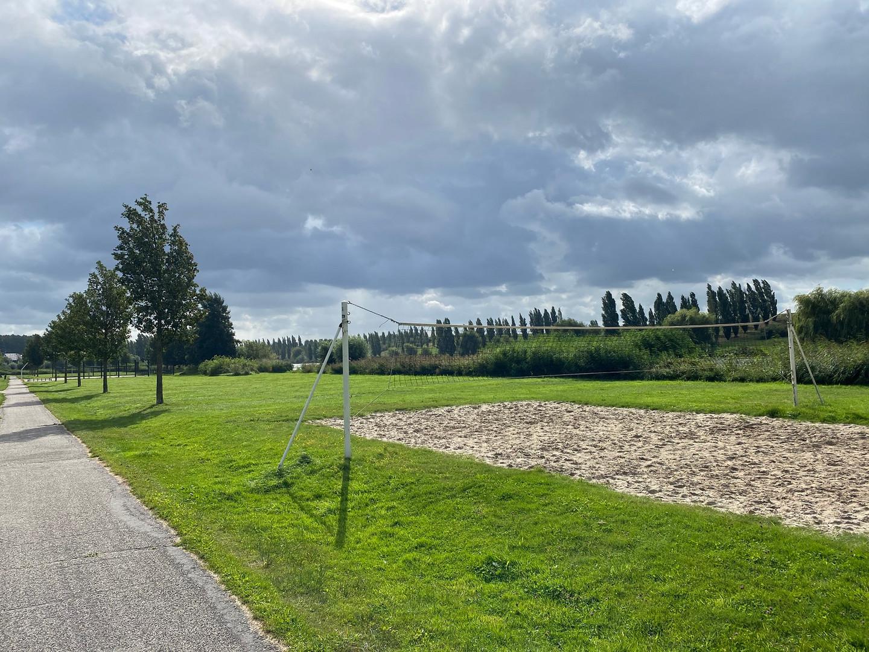 Veldhuizerpark Veldhuizen