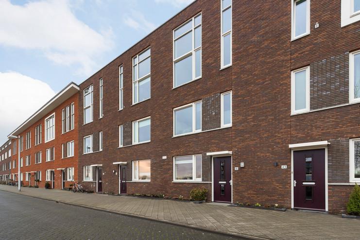 Valeriaanweg 41 Utrecht