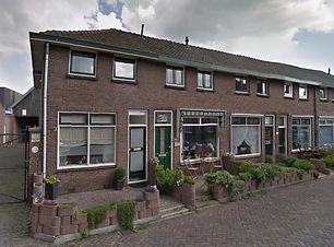 1e Honthorststraat 16 Woerden Hoofdfoto.