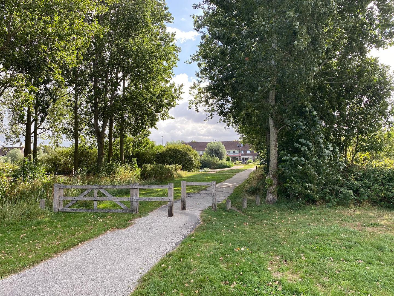 Kloosterpark Veldhuizen