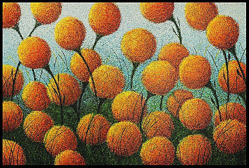 Allium Invasion
