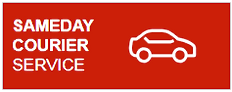 Sameday courier service