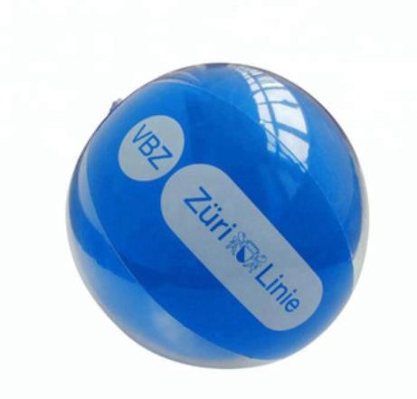 Ballon gonflable Zürich