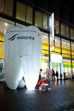 ardentis inflatables