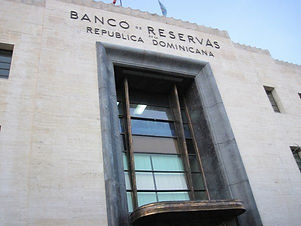 Banking In The Dominican Republic