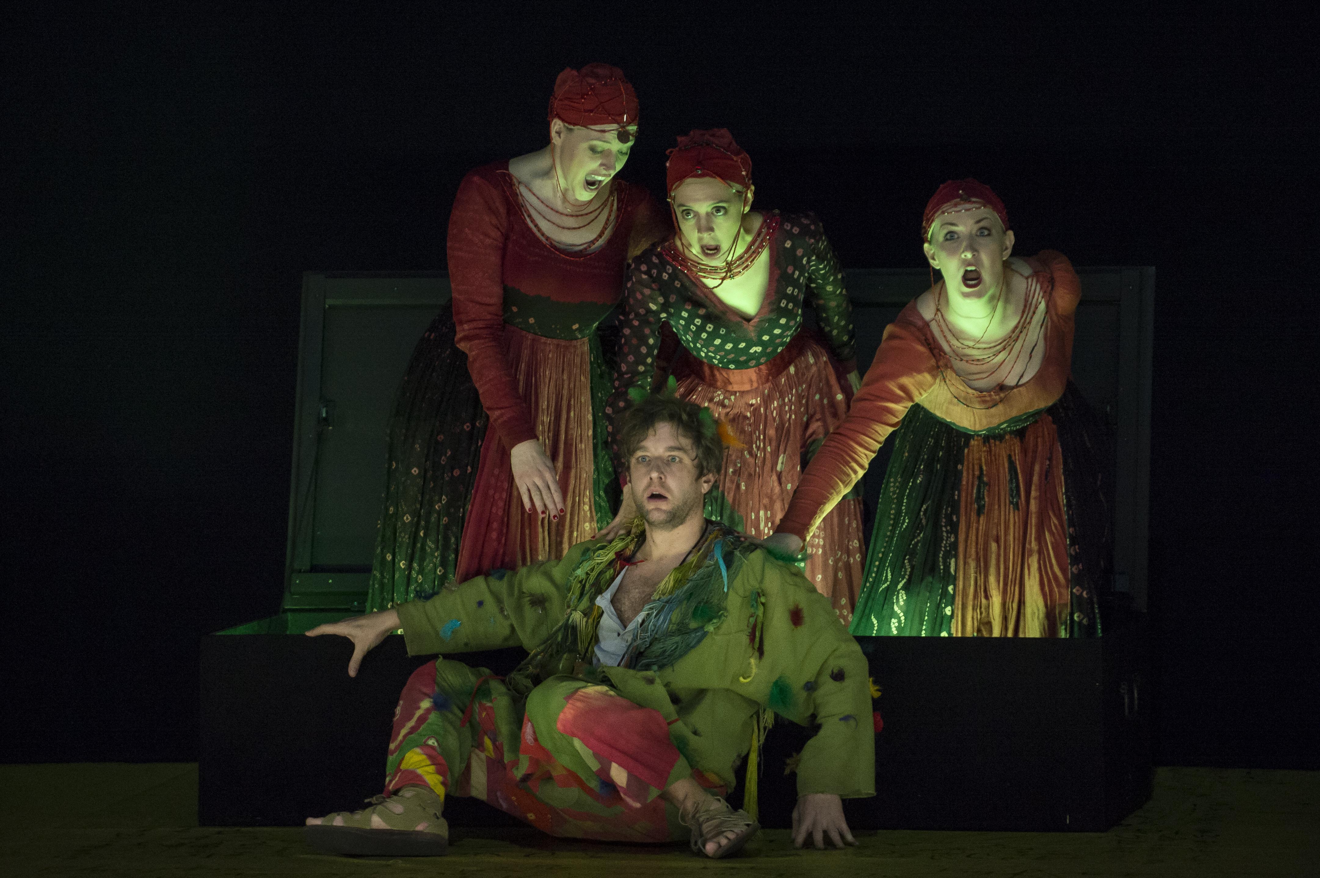 Zauberflöte - Grand théâtre Genè