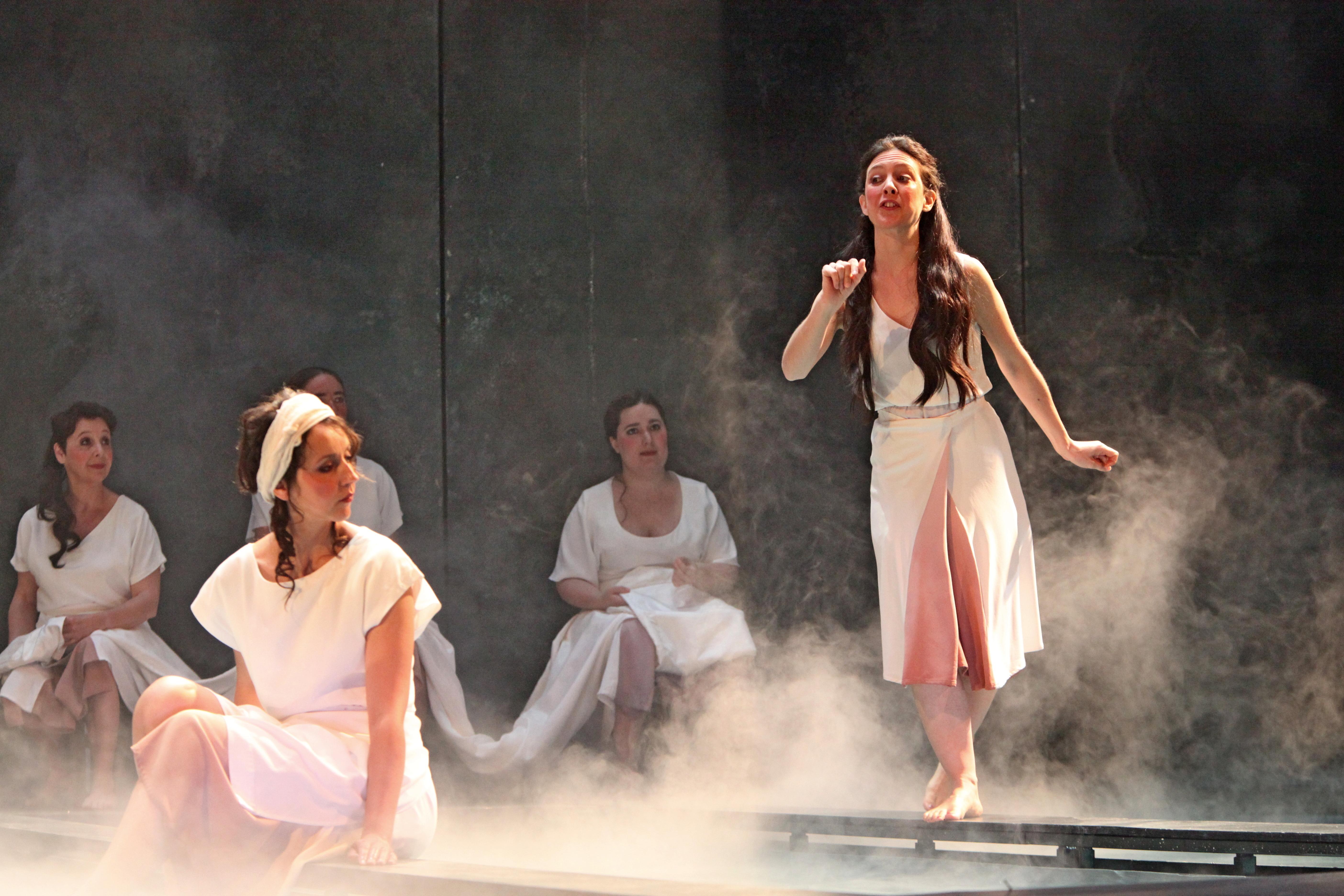 Médée, Cherubini - Opéra de Rouen - 2018