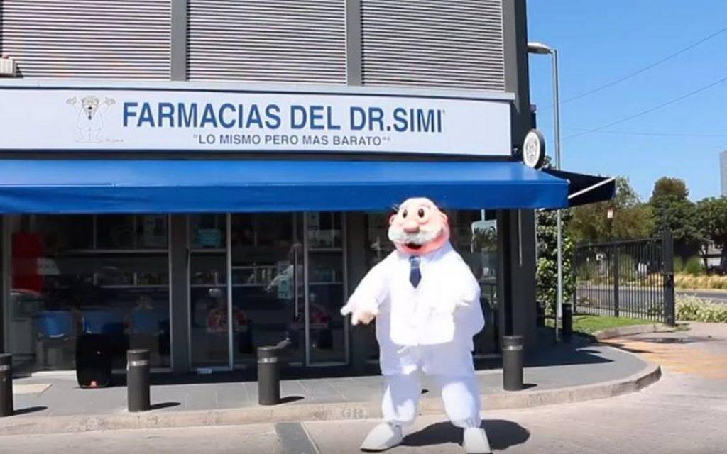 Farmacias del Dr. Simi