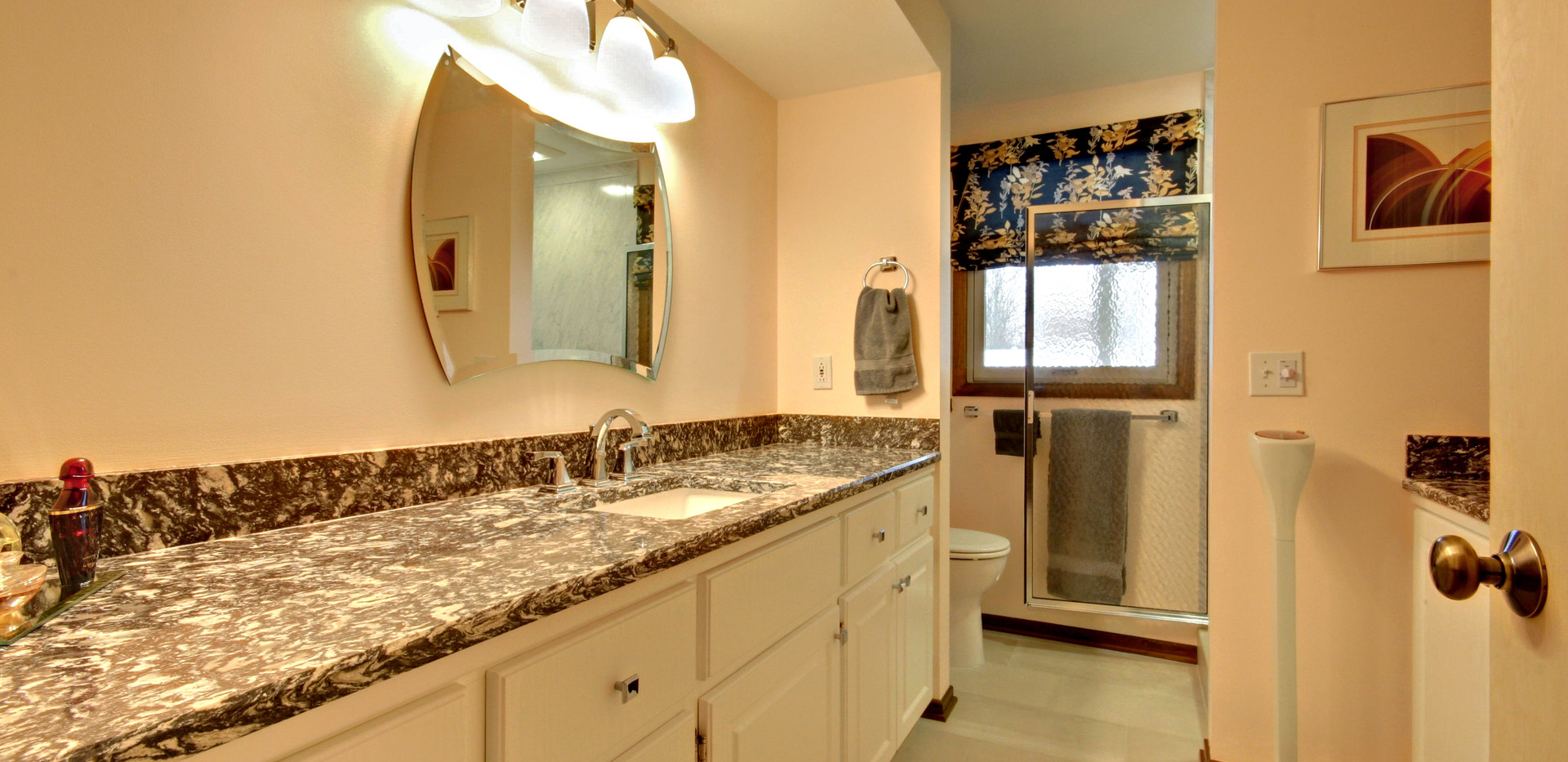 Grand Haven bathroom remodel by Renew Home Improvement bathroom remodeler
