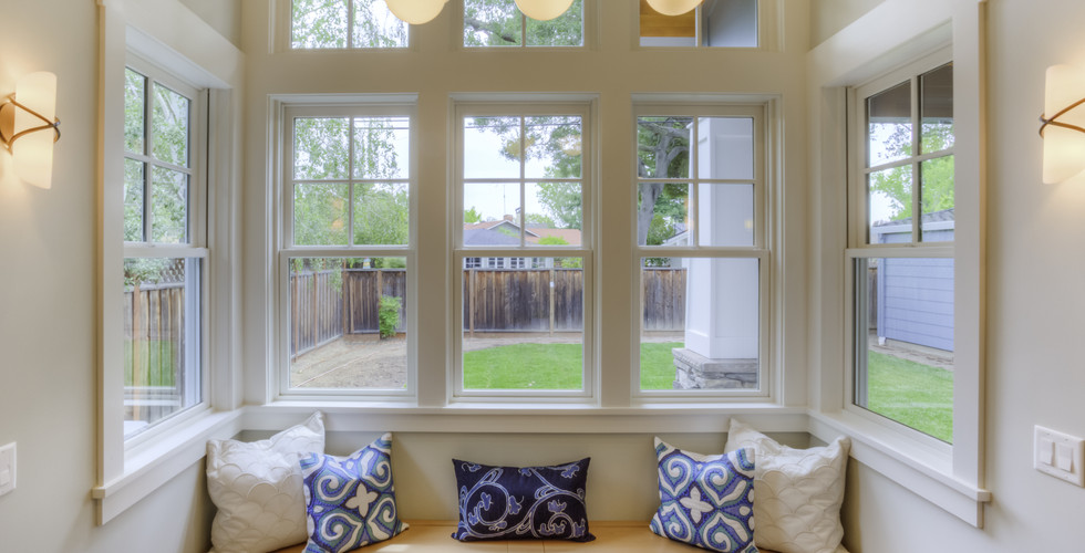 Beautiful Jenison window replacement project remodeled by Renew Home Improvement contractor
