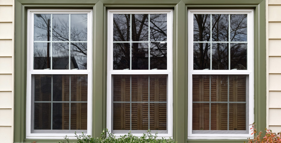 Grandville window replacement project remodeled by Renew Home Improvement contractor