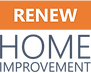 Renew Home Improvement Logo