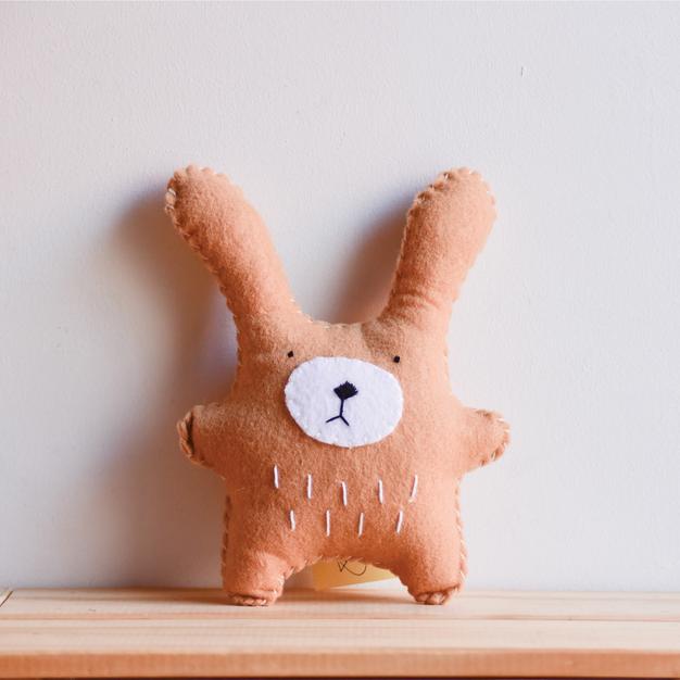 Rusty / Rabbit