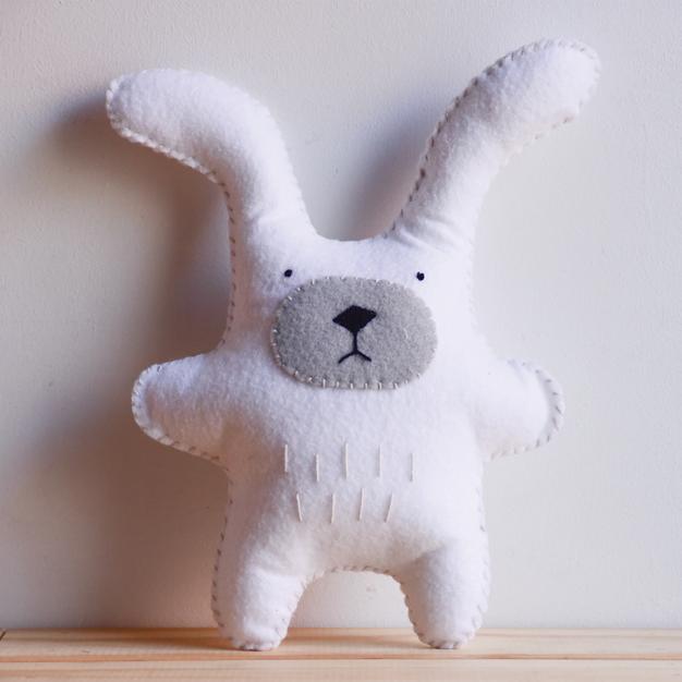 Hank / Papa Arctic Hare