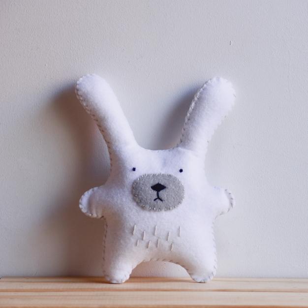 Annie / Arctic Hare