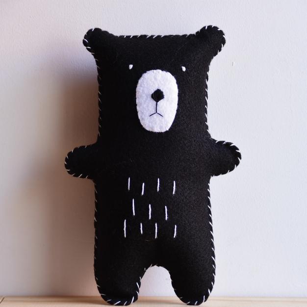 Boo / Black Bear
