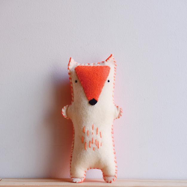Frankie / Fox