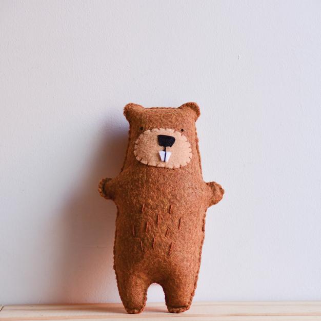 Bernice / Beaver
