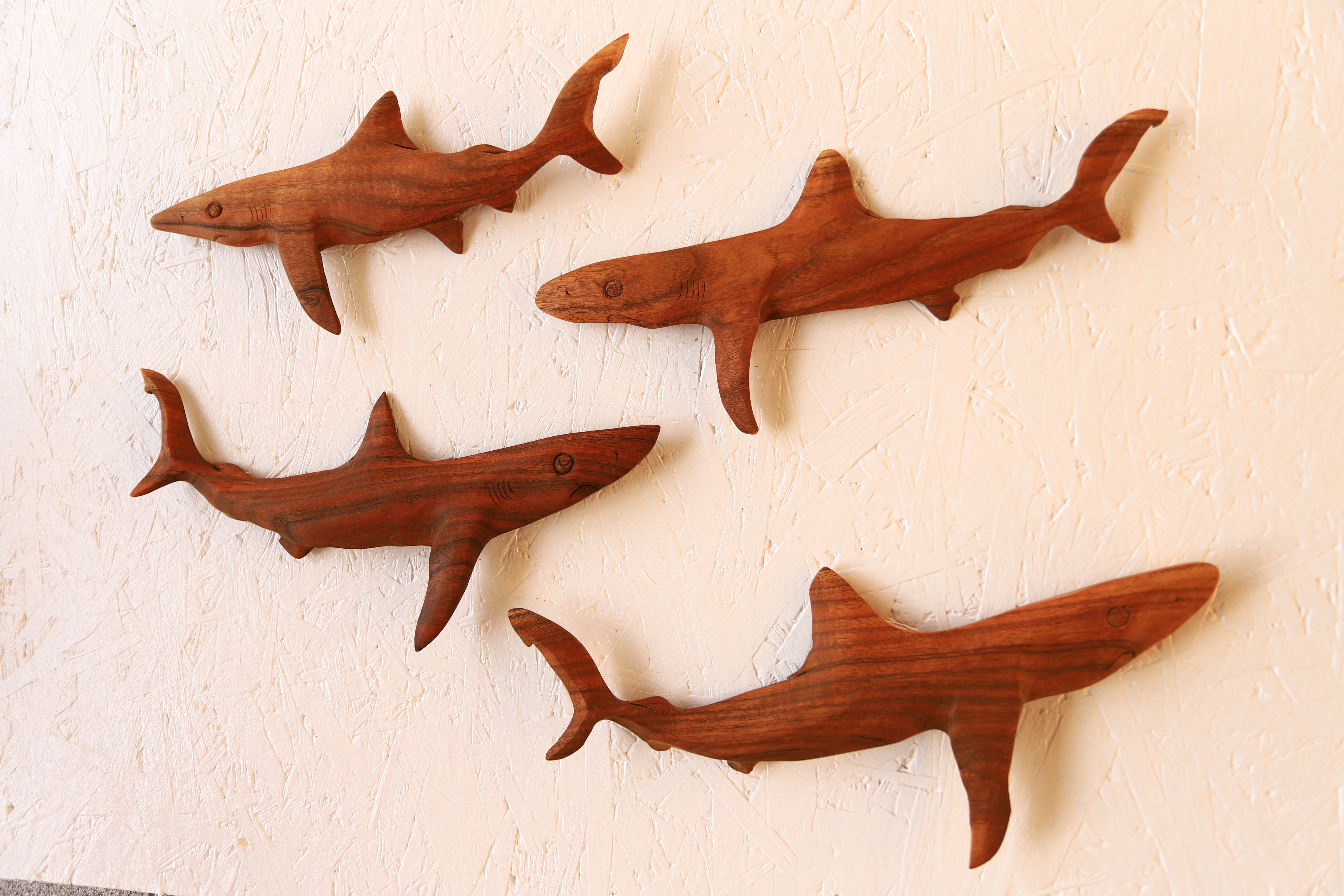 Blue Sharks