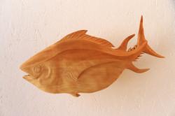 Tuna Fish #1