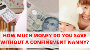 How Much Can You Save If You Did Your Own Confinement?