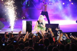 NRJ music tour by Jose Daou