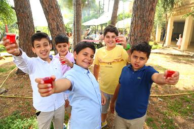 premiere communion lebanon