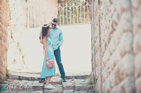 Lebanese wedding photographer Jose Daou