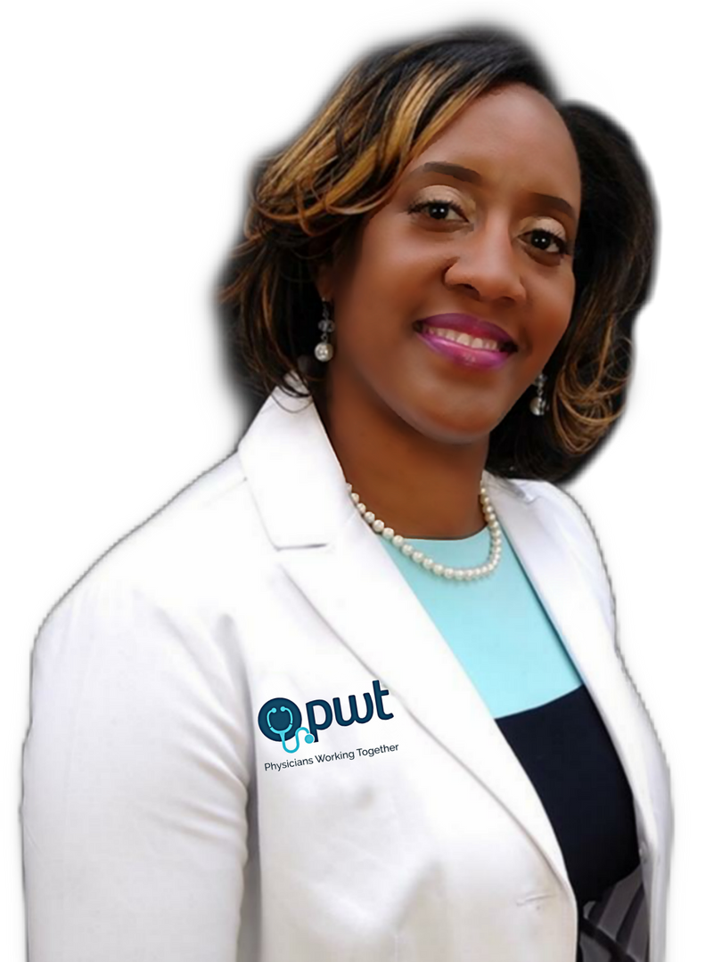 Dr. Kimberly Funches Jackson