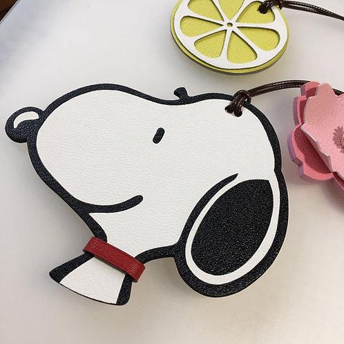 Snoopy Charm