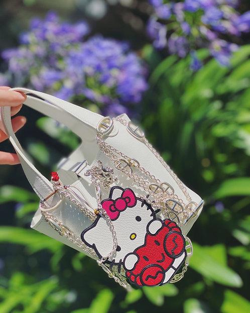 Hello Kitty Cancer