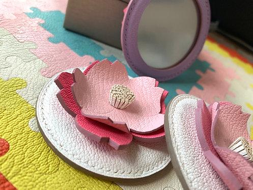3D Sakura Acrylic Mirror