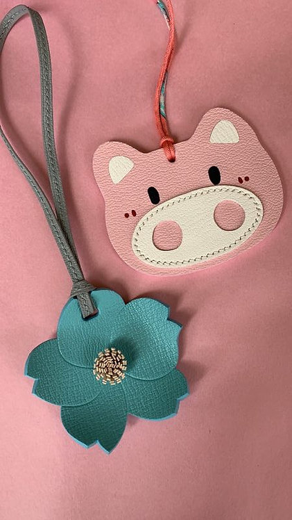 Baby Pig Charm
