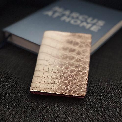 Exotic Passport Cover